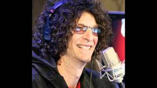 Howard Stern talks about Leroy Jenkins and WoW