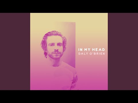 Daly is such a fun singer to work with. Check out his new single In My Head.