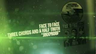 Face to Face - Jinxproof
