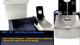 The Rudolph Research J457 Refractometer