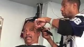 High barber