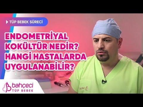 Endometriyal co-kültür (ko-kültür) nedir? Hangi hastalarda uygulanabilir?