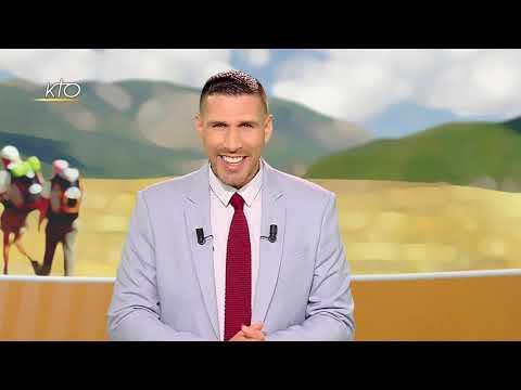 Question téléspectateurs QCM 1/4 mai 2019
