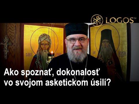 OTCOVIA PÚŠTE (451) - Sv. Izák Sýrsky - Klopanie na dvere Darcu darov