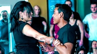 Avant - 4 Minutes - China Soulzouk & Ruanita Santos - Amsterdam Brazilian Dance Festival 2017