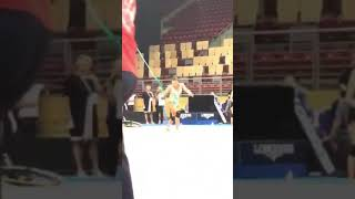Alexandra Soldatova {Training Ribbon Sofia 2018}