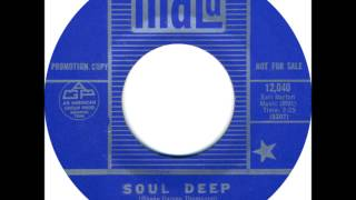 THE BOX TOPS Soul Deep 1969    HQ