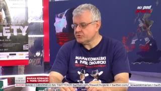 Ksiądz Błaszczyk bije na głowę Ewę Kopacz w zmyślaniu na temat Smoleńska.
