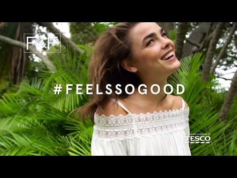 F&F Commercial (2016) (Television Commercial)