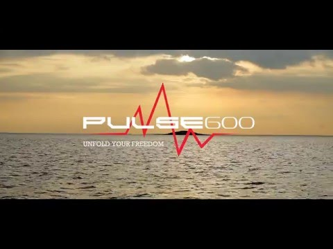 Corsair Pulse 600 video