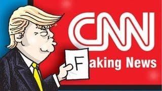 Top 10 CNN Fake News Stories