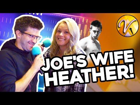 Meet Joe's WIFE! | The Valleycast, Ep. 115