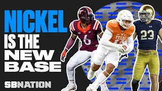How the Nickel defense became college football's new base thumbnail
