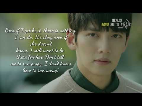 Healer kdrama quotes  young min  ji chang wook  most beautiful quotes