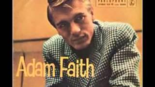 What Do You Want  -  Adam Faith 1959