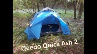 Recensione Qeedo Quick Ash 2   Outdoor