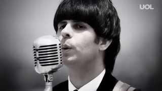 Zoom Beatles - 08 - Love me do