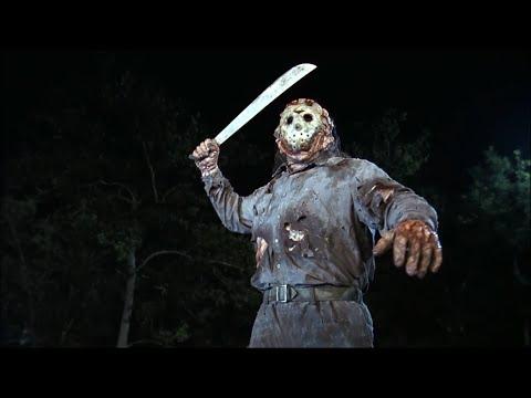 Jason Voorhees - Monster mp3