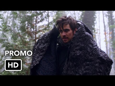 Once Upon A Time 5.10 (Preview 2)