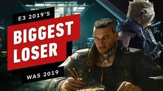 Opinion: The Biggest Loser of E3 2019 Was...2019