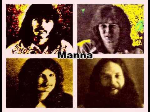 Manna - Manna - 1972 - (Full Album)