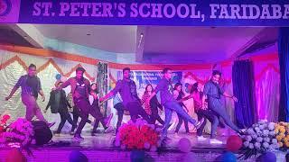 DSYM Faridabad-2018-Perunal-Dance Performance