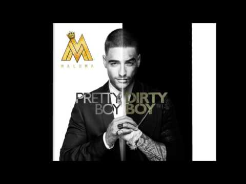 Maluma - Borro Cassette (Audio)