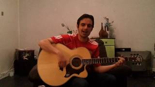 Billy Davey's Daughter - Stereophonics (Cover)