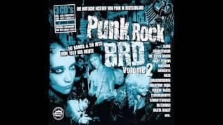 Blitzkrieg - Ohne Zukunft [Punkrock BRD Volume 2 CD 1]