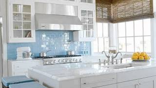 Beach Decor Kitchen | Latest Beach House Decorating Ideas