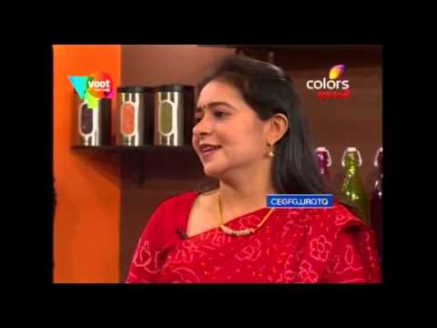 Rasoi-Show--15th-April-2016--રસોઈ-શોવ