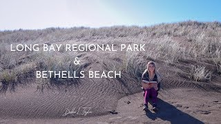 Long Bay Regional Park & Bethells Beach