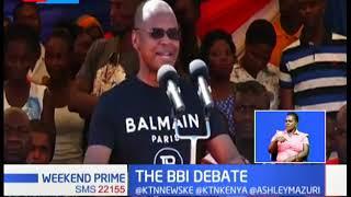The BBI Debate: Raila, Ruto in war of words over BBI