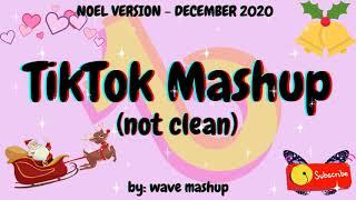 *NEW* Tiktok Mashup December 2020 (not clean)