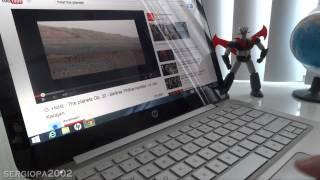 Revision del Ultrabook HP Spectre 13 el mejor laptop competencia del Macbook Air