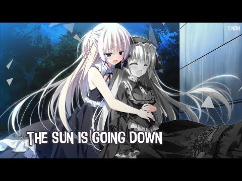 Nightcore - Safe and Sound (Switching Vocals) - (Lyrics)