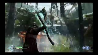 God of War Whetstone Quest for Sindri