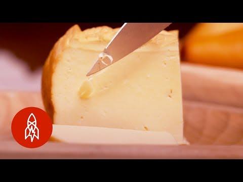 Rare Polish Oscypek Cheese