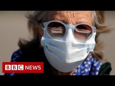 Coronavirus: EU rais