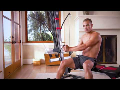 Bowflex PR1000 20 Minute Better Body Workout