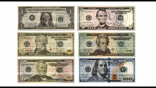 U.S. Currency and the Fed | Museum Mini-Lesson