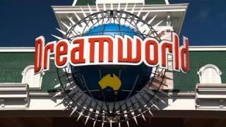Dreamworld & Whitewater World Gold Coast Theme Parks