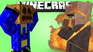 У ЖИТЕЛЯ БОМБАНУЛО - Minecraft(Обзор мода)