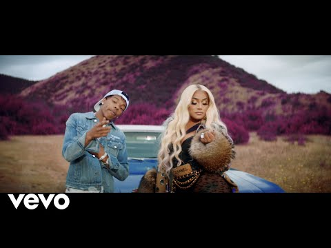 "Stefflon Don, Lil Baby – ""Phone Down"""