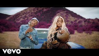 Stefflon Don, Lil Baby   Phone Down (Extended Cut)