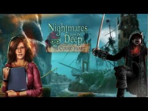 nightmares from the deep the cursed heart free download android