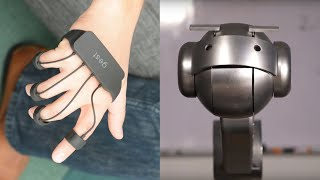 INCREDIBLE INVENTIONS & ROBOTS That You Need To SEE