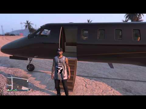 Grand Theft Auto V christine 2