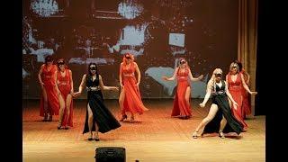 Стрип-пластика в Белгороде. Школа танцев Dance Life.