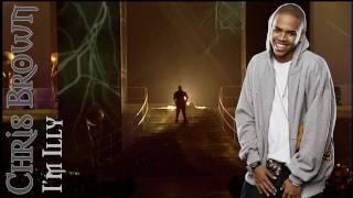 Chris Brown feat. Teyana Taylor - I'm illy (+Lyrics)